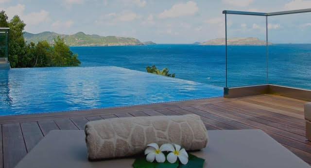 Green Coast Resort – The Future of Luxury Resorts!