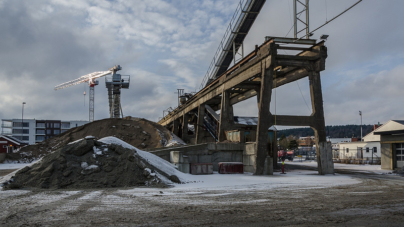 """""""Made in Albania"""" cement exports increase by 95%"""