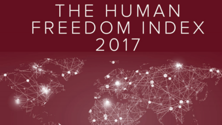 "Albania Ranked 32rd in ""Human Freedom Index 2017"""