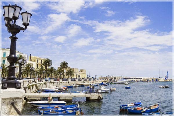 Government Boosts Fishing Industry with EUR 20 mln