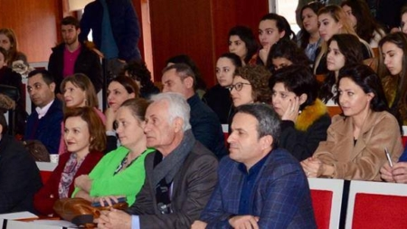 Green city concept and smart solutions- Faculty of Polytechnic University of Tirana