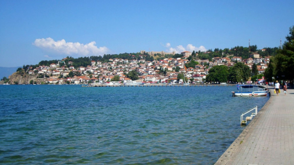 Lake Ohrid Region, Candidate for UNESCO