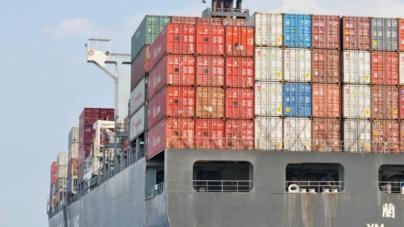 Albania's trade gap widens 31% y/y in Jan