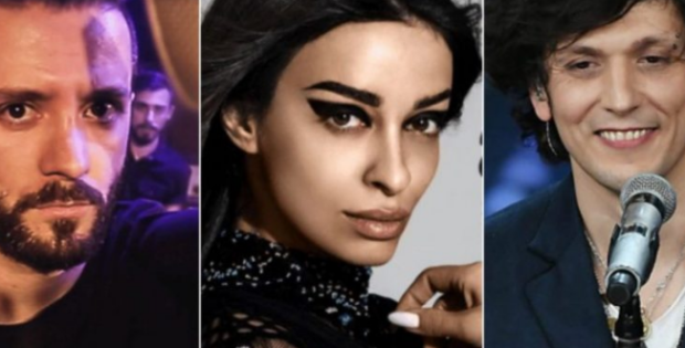 3 Albanians in Eurovision Song Contest- 2018 Lisbon