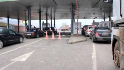 Albania – Kosovo Customs to eliminate bureaucracies for transportation vehicles