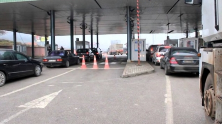 Albania – Kosovo Customs to eliminate bureaucracies for transportation vehicles
