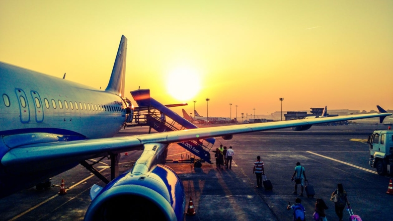 Tourism: direct flights from Albania to Israel as of 4/13