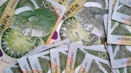 EBRD and Albania to boost local currency finance