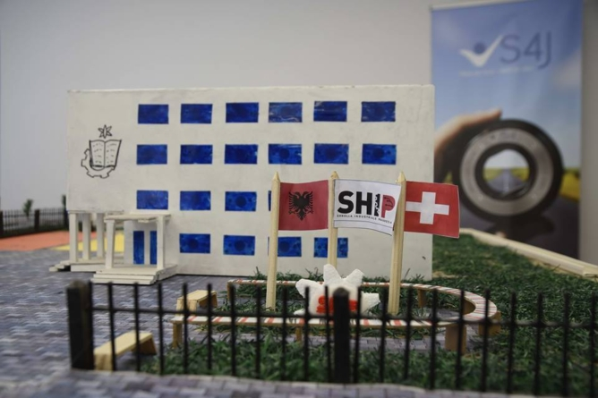 The Skills4Jobs project – Swiss Project in Albania
