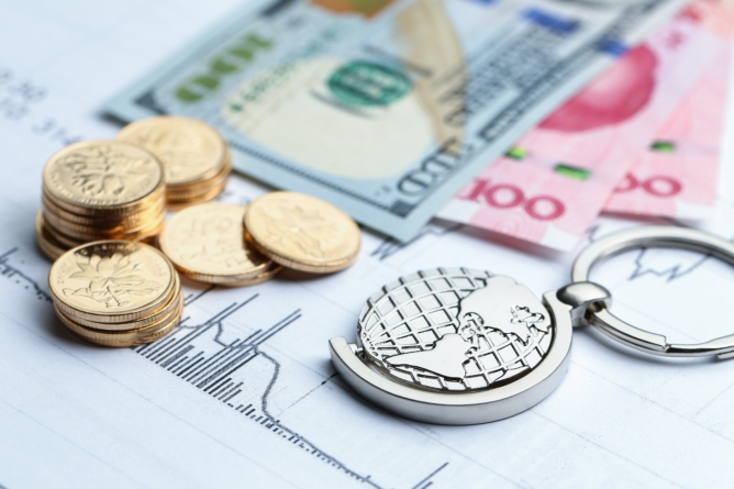 Currency exchange, the main currencies strengthen Lek's positions