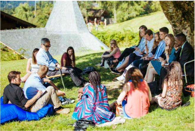 Call for scholarship applications: European Forum Alpbach 2018