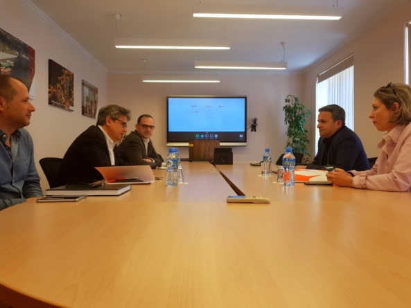 ADF and the Faculty of Architecture and Urbanism cooperate with mutual interest