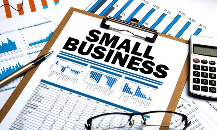 Today many more small businesses than 4 years ago