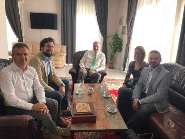 Hungarian companies are interested in investing in Albania