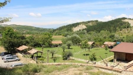 """Program """"100 villages"""", Peleshi: The Power of Change for Rural Development"""