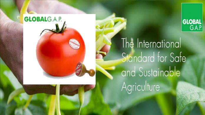 "GlobalG.AP in Albania ""ticket"" for agricultural exports to the EU"