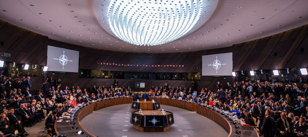NATO's Summit in Brussels reconfirms the Alliance's role as a security safeguard in the Euro-Atlantic area