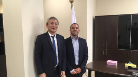 Japanese investments are encouraged in Albania