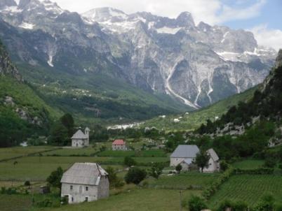 Rural tourism, extraordinary economic potential