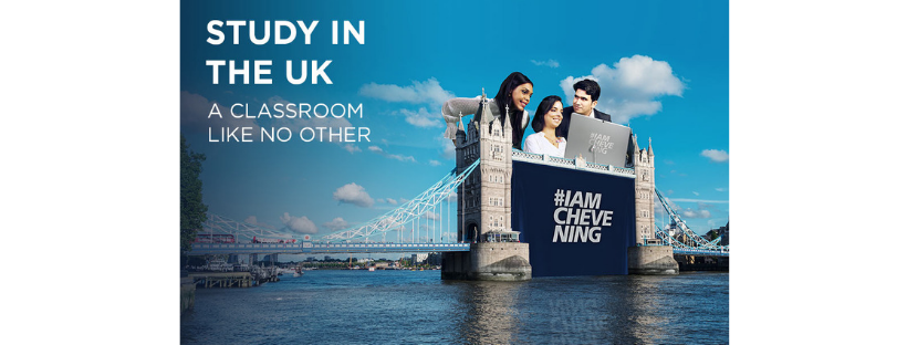 Chevening Cyber Security Fellowship, an UK Investment to Increase WB's Response to Security Challenges