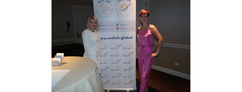 Lilli Rohde and Maike Benner -Take action and responsibility for your live and your business