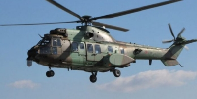Albania-Montenegro, cooperation in cross-border air operations and emergencies