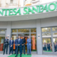 Governor Sejko attends the ceremony of Bank Intesa Sanpaolo Albania on the occasion of the 10th anniversary of its operation in Albania