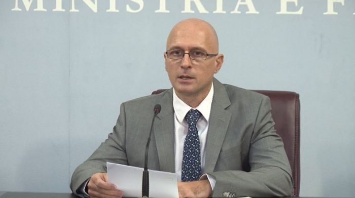 Budget 2019, Deputy Minister Luci clarifies the salary increase