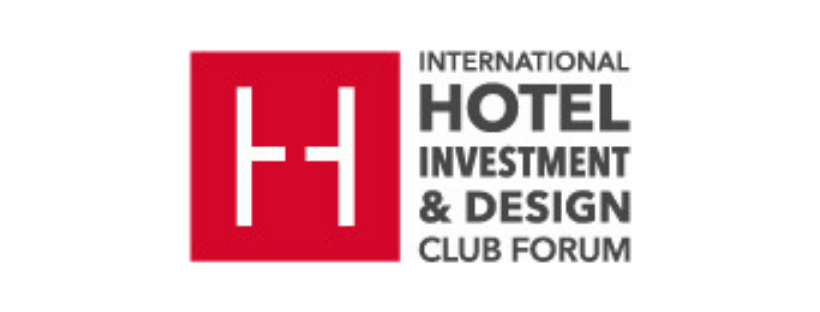 11th INTERNATIONAL HOTEL INVESTMENT & DESIGN CLUB FORUM 8 November 2018 at the Hilton Vienna