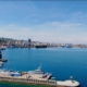 Durres, the port plans to deepen the basin with its own funds