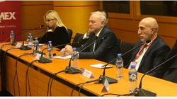"""Economic Forum on """"Business Opportunities and Investments in Albania"""""""