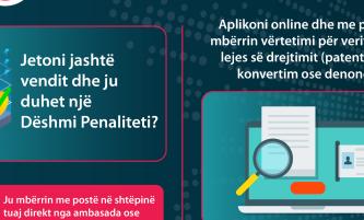 e-Albania, new services for Albanians outside the homeland