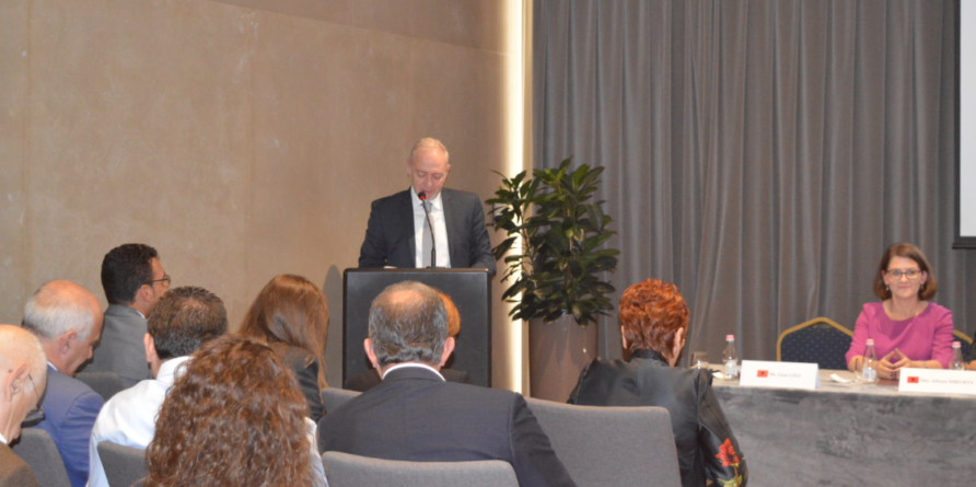Business Forum Albania – Romania to foster bilateral investment and cooperation