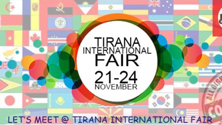 Tirana International Fair 25 edition