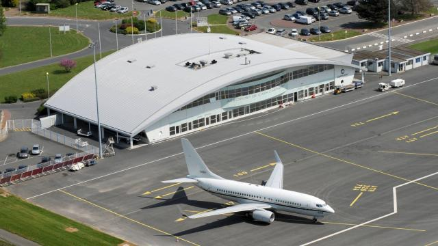 Saranda, Vlora and Kukes with airports