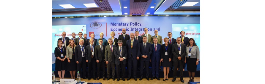 "Bank of Albania Annual Press  Conference – ""Monetary Policy, Economic Integration and"" New Normality """