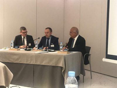 """Albanian Post becomes part of the network """"EuroMed Postal"""""""