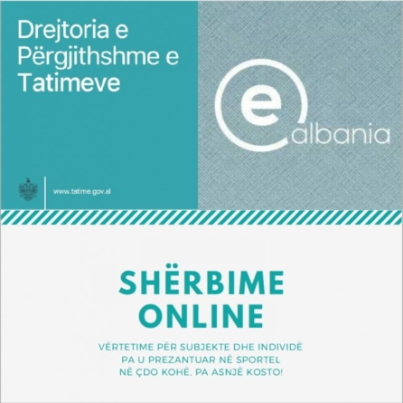 Digitalization of services, 618,717 certificates have been generated through the e-Albania platform