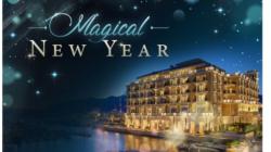 MAGICAL NEW YEAR CELEBRATION AT  REGENT PORTO MONTENEGRO