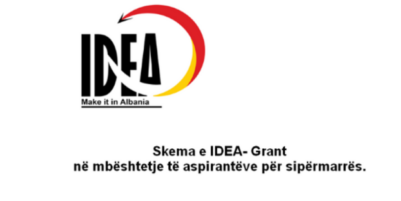 Applications for the IDEA 2019 project are opened