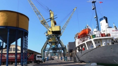 Durrës / Over 3.6 million tons of goods were processed in 2018