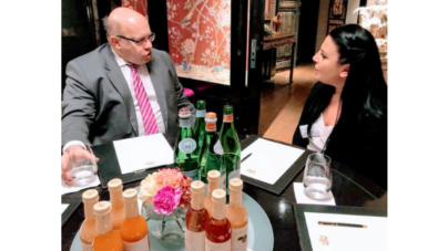 Minister Balluku visits Berlin. Altmaier: Supporting German investment in energy