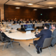 Governor Sejko attends the Constituency Meeting * of the International Monetary Fund and the World Bank Group