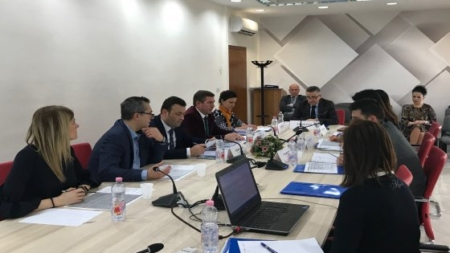 The GDT approves the foreign assistance plan for 2019