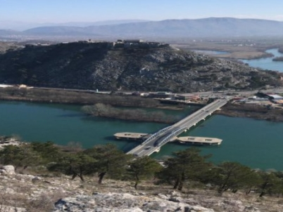 DRT Shkodër joins the afforestation initiative, # krijoO2tend