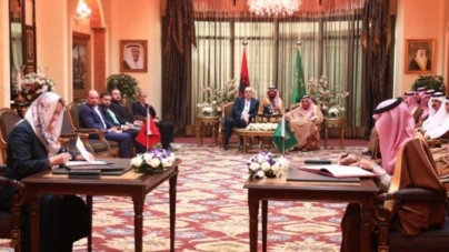Economic cooperation between Albania and Saudi Arabia increases. There is agreement on the elimination of double taxation