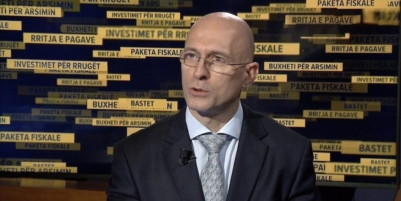 IMF report, Deputy Minister Luci: Confirmed the positive performance of the Albanian economy