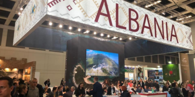 The International Tourism Fair in Berlin and the presentation of investment opportunities in Albania