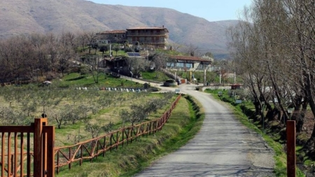 The Economy Committee approved the agreement for rural development