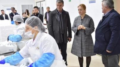 Minister Denaj: We support Albanian exports to EU markets